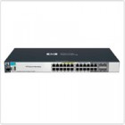 Коммутатор J9299A HP 2520-24G-PoE Switch (Managed, Layer 2, Stackable 19-inch)