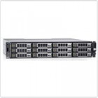 Сервер 210-ADBC-086 Dell PowerEdge R730xd 2U/ 1xE5-2620v4/1x8GB/UpTo(12)LFF/H730