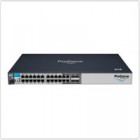 Коммутатор J9279A HP 2510-24G Switch 20 ports 10/100/1000 + 4 10/100/1000