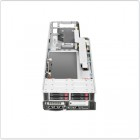 Сервер 659050-B21 HP ProLiant SL250s Gen8 E5-2665 2 проц 8 ГБ