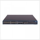 Коммутатор JD377A HP 5500-24G EI Switch (Managed dynamic L3, IRF Stacking, 19-inch)