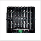 Шасси 507014-B21 HP BladeSystem cClass c7000 (incl 2 HE RPS(up to 6),4 Fans (up to 10)