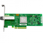 Контроллер AK344A HP 81Q 8Gb 1-port PCIe Fibre Channel Host Bus Adapter