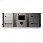 Ленточная библиотека AK381A HP MSL4048 0-Drive Tape Library