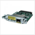 Модуль HWIC-1GE-SFP= Gigabit Ethernet HWIC with One SFP Slot