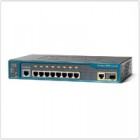 Коммутатор WS-C2960-8TC-S Cisco Catalyst 2960 8 10/100 + 1 T/SFP LAN Lite Image