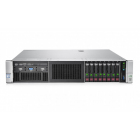 Сервер 803861-B21 HPE ProLiant DL380 Gen9 Rack(2U)/2xE5-2690v3/2x16Gb/P440arFBWC
