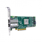 Контроллер QW972A HP StoreFabric SN1000Q 16GB 2-port PCIe Fibre Channel