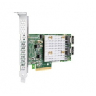 Контроллер 804394-B21 HPE Smart Array E208i-p SR 12G SAS
