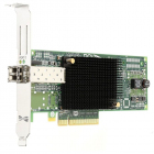 Контроллер AJ762A, AJ762B HP 81E 8Gb 1-port PCIe Fibre Channel Host Bus Adapter