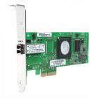 Контроллер A8002A, A8002B HP FC2142SR 4Gb 1-port PCIe Fibre Channel Host Bus Adapter