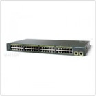 Маршрутизатор WS-C2960S-48TS-S Catalyst 2960S 48 GigE, 2 x SFP LAN Lite
