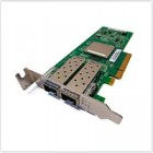 Контроллер 406-10471, 406-BBEL Dell QLogic 2562 DP 8Gb Fibre Channel Low Profile