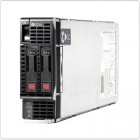 Блейд-сервер 724082-B21 HP ProLiant BL460c Gen8 2xXeon10C E5-2670v2, 4x16Gb