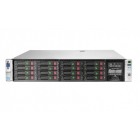 Сервер 704559-421 HP ProLiant DL380p Gen8 E5-2630v2 Rack(2U), 1x16Gb