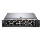 Сервер Dell PowerEdge R740xd 2xSilver 4114 2x16Gb x24 1x1Tb 10K SAS H730p