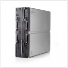 Блейд-сервер 643782-B21 HP ProLiant BL680c G7 2xXeon8C E7-4830 2.13GHz, 8x8R2D