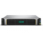 Система хранения Q2R25A HPE MSA 1050 10Gb iSCSI SFF Modular Smart Array