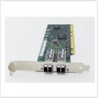 Контроллер A7011A HP PCI-X 2 port 1000Base-SX Gigabit Adptr