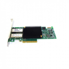 Контроллер QR559A HP SN1000E 16Gb 2-port PCIe Fibre Channel Host Bus Adapter