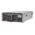 Сервер 793310-B21 HP ProLiant DL580 Gen9 4xE7-4850v3z/8x16Gb/P830i(4Gb)/SFF