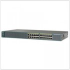 Коммутатор WS-C2960-24-S Cisco Catalyst 2960 24 10/100 LAN Lite Image