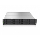 Система хранения 7Y74A001WW Lenovo ThinkSystem DE4000H iSCSI/FC Hybrid Flash 12 LFF