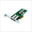 Контроллер AD300A HP PCIe 2Port 4Gb Fibre Channel HBA