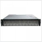Система хранения 210-ACCT-104 Dell PowerVault MD3820f 16GBs Fibre Channel SAS 24SFF