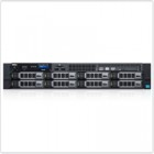 Сервер 210-ACXU-081 Dell PowerEdge R730 E5-2630v4/16GB 2400/PERC H730 8LFF