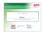 APC Registered Partner BitPrime LLC