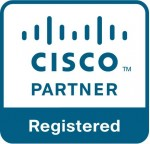 Cisco Registered Partner BitPrime LLC